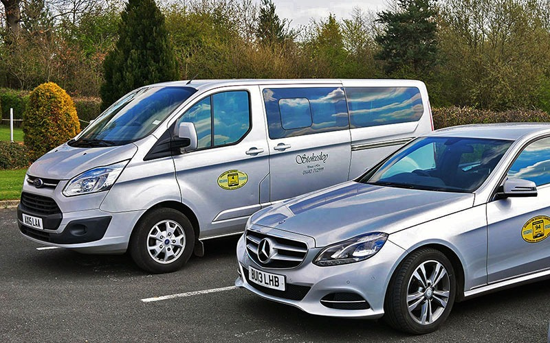 Executive Private Hire Taxis